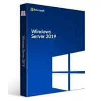 Операционная система Microsoft Windows Server CAL 2019 MLP 5 Device CAL 64 bit Eng BOX (R18-05656)